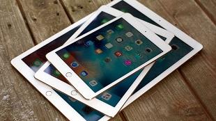 iPad vẫn là tablet được ưa chuộng nhất thế giới