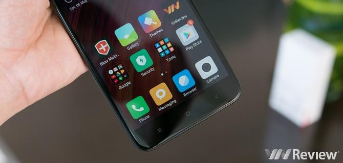 Trải nghiệm nhanh Xiaomi Redmi 4X chính hãng: Thiết kế và pin ổn, camera là điểm yếu