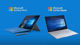 Microsoft tổ chức sự kiện ngày 23/5, sẽ có Surface mới?
