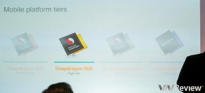 Qualcomm ra mắt Snapdragon 630 và 660 - 187368