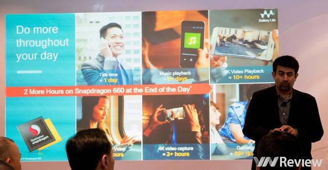 Qualcomm ra mắt Snapdragon 630 và 660 - 187379