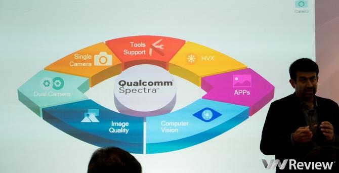 Qualcomm ra mắt Snapdragon 630 và 660 - 187377