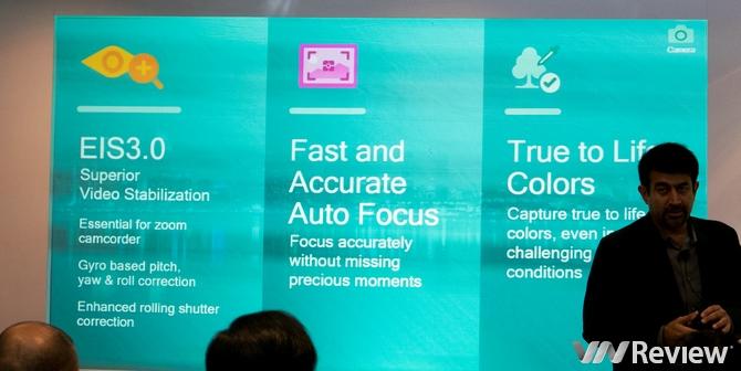 Qualcomm ra mắt Snapdragon 630 và 660 - 187378