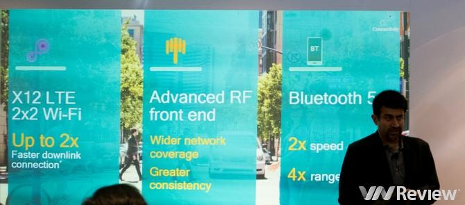 Qualcomm ra mắt Snapdragon 630 và 660 - 187370