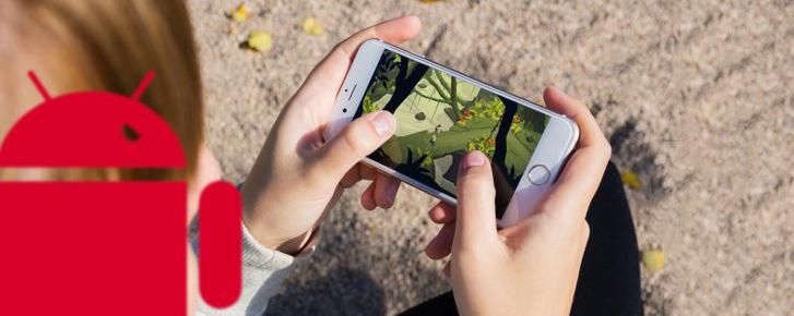 """Vì sao chơi game trên iPhone, iPad """"sướng"""" hơn trên Android?"""