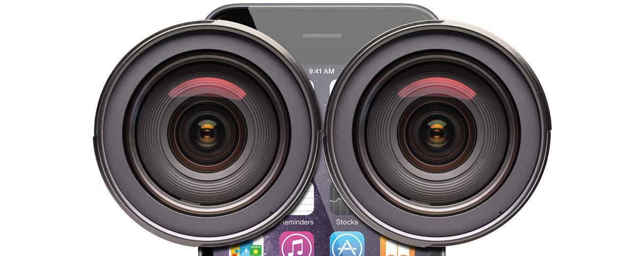 Khảo sát: Bạn thích kiểu camera kép nào trên smartphone hiện nay?