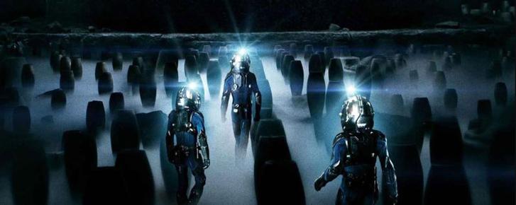 Tại sao con người tìm kiếm sự sống ngoài Trái Đất?