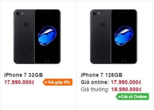 iPhone màu mới: Thất bại của Apple tại Việt Nam?