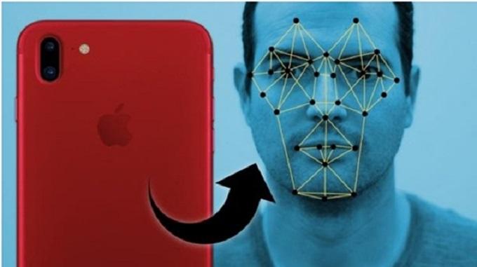 iPhone mới sẽ dùng cảm biến nhận dạng khuôn mặt của LG