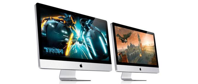 MacBook 2012 và iMac có thể sẽ ra mắt trong tháng Sáu