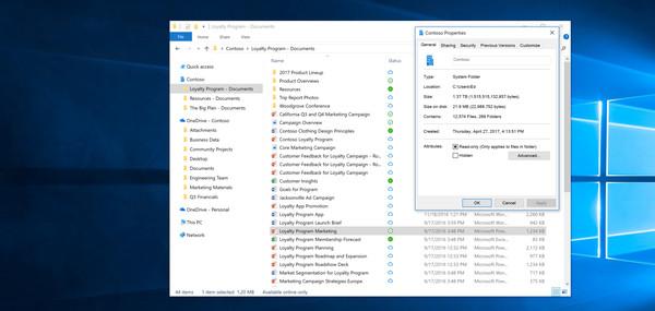 Microsoft công bố Windows 10 Fall Creators Update với nhiều hứa hẹn