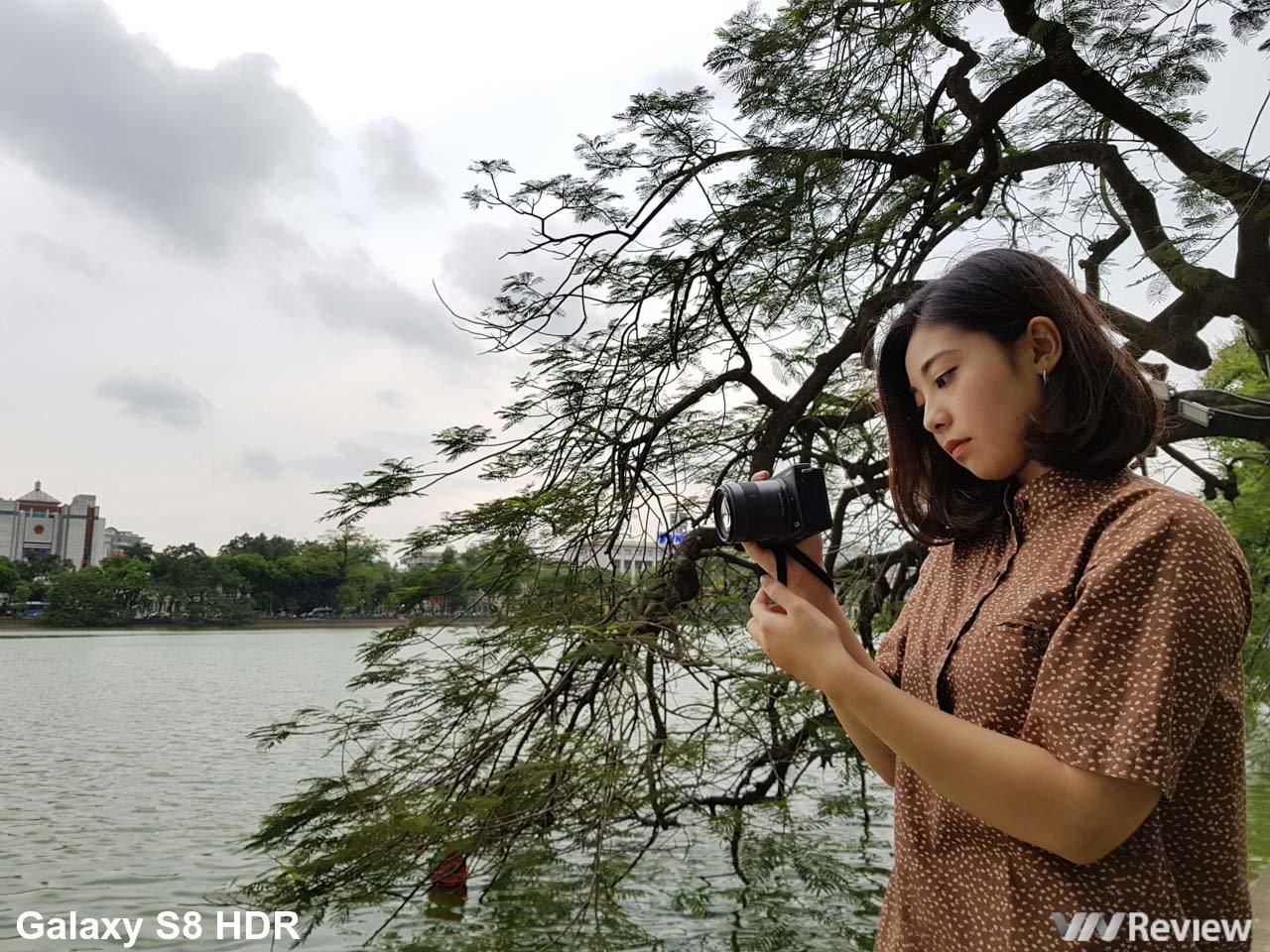 Đọ chi tiết camera: Galaxy S8, iPhone 7 Plus và HTC U Ultra - ảnh 54