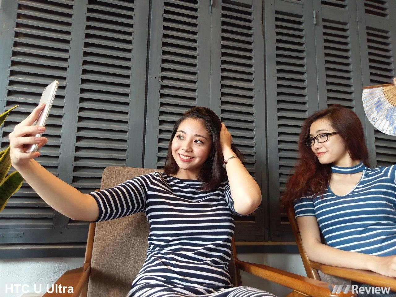 Đọ chi tiết camera: Galaxy S8, iPhone 7 Plus và HTC U Ultra - ảnh 32