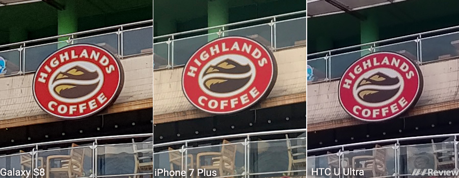 Đọ chi tiết camera: Galaxy S8, iPhone 7 Plus và HTC U Ultra - ảnh 23