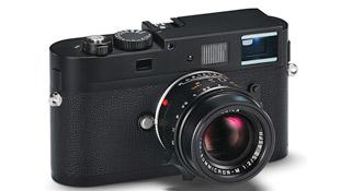 Máy ảnh Leica M Monochrom chuyên chụp ảnh đen trắng