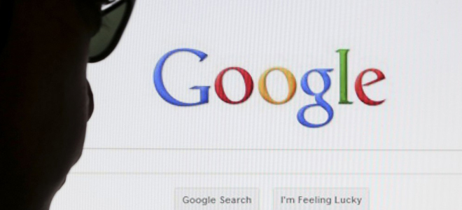 Xem tất cả những điều đáng sợ Google biết về bạn