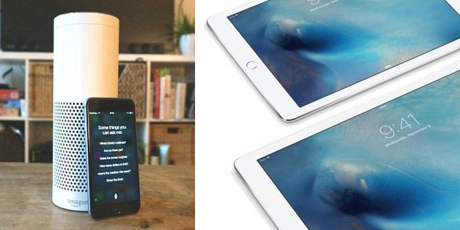 iPad Pro 10.5 inch và loa Siri sẽ xuất hiện tại WWDC 2017?