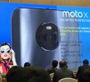 Moto X 2017 lộ cấu hình và ảnh thực tế, có camera kép