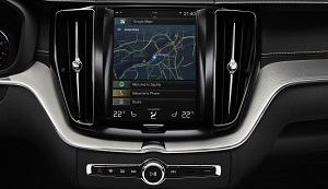Audi và Volvo sẽ sử dụng Android làm hệ điều hành cho các chiếc xe hơi tiếp theo