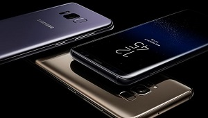 Camera của Galaxy S8 vẫn dừng ở mức 88 điểm DxOMark