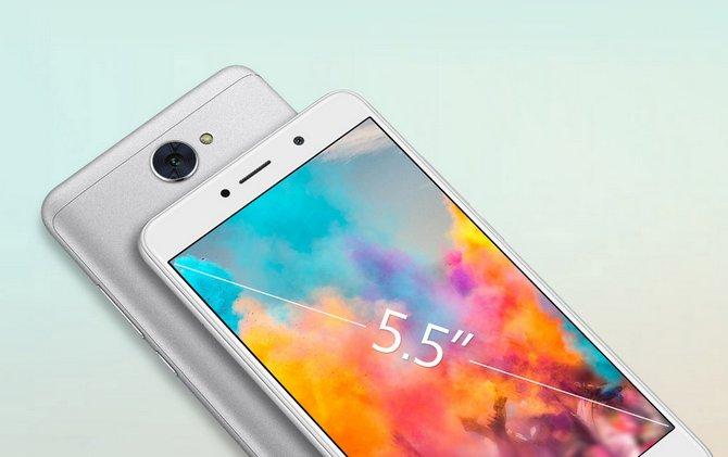 Dế tầm trung Huawei Y7 ra mắt: pin 4.000 mAh, Android 7.0 Nougat