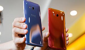 Thông số và cấu hình chính thức HTC U11