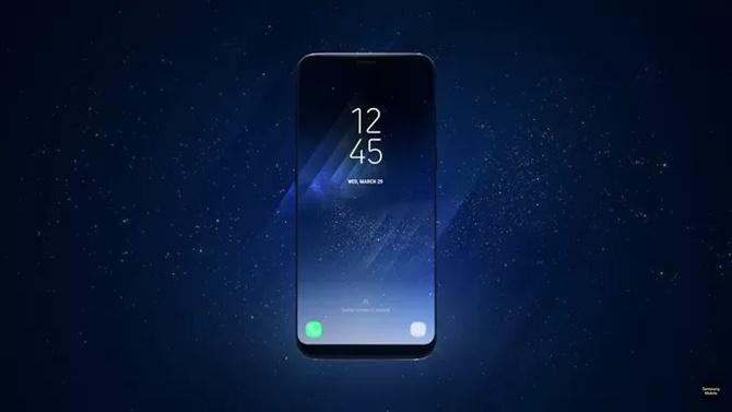 Doanh số toàn cầu của Galaxy S8 cán mốc 5 triệu chiếc