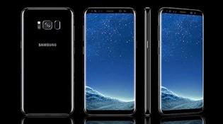 Doanh số toàn cầu của Galaxy S8 đạt 5 triệu chiếc