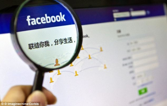 """Trung Quốc nói với Facebook: """"Hãy đến và học hỏi chúng tôi"""" kiểm duyệt"""