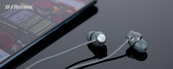 Đánh giá âm thanh HTC U Ultra: nghe nhạc qua USB Type C liệu có hay?