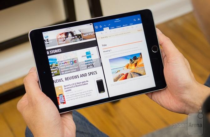 Apple có thể không tiếp tục sản xuất iPad mini nữa