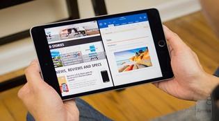 """Apple sắp """"khai tử"""" iPad mini?"""