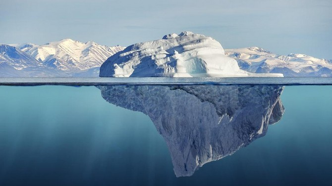Những nơi có cái nhất trên thế giới- Blog Phố núi và bạn bè