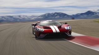 Ford GT mới có giá 400.000 USD, sẵn sàng cho đặt hàng