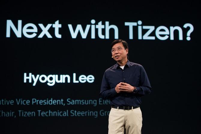 Samsung giới thiệu Tizen 4.0, tập trung vào smart hone và IoT