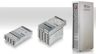 Thiết bị lưu trữ Oracle ZFS nâng hiệu quả lưu trữ của máy chủ