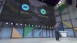 Google, HTC, Lenovo theo đuổi các thiết bị đeo riêng dành cho Daydream