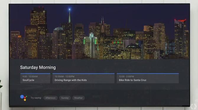 Google Home đã biết gọi điện thoại, chỉ đường, chơi nhạc