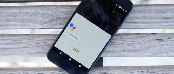 Google Assistant được bổ sung thêm nhiều tính năng hấp dẫn