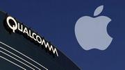 Qualcomm kiện Foxconn và các nhà cung cấp linh kiện cho Apple