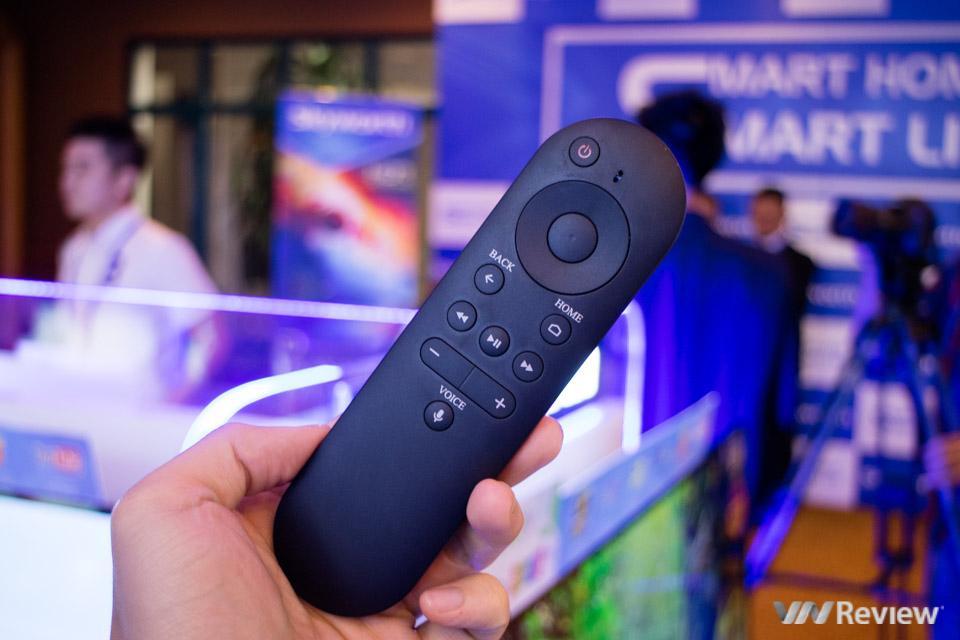 Skyworth giới thiệu TV U4: lần đầu dùng Android, hỗ trợ nhận diện giọng nói - ảnh 2