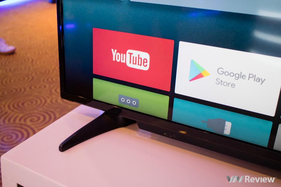 Skyworth giới thiệu TV U4: lần đầu dùng Android, hỗ trợ nhận diện giọng nói - ảnh 8