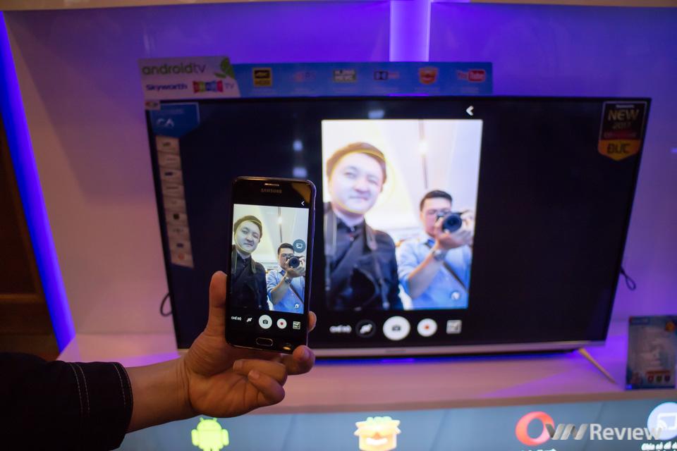 Skyworth giới thiệu TV U4: lần đầu dùng Android, hỗ trợ nhận diện giọng nói - ảnh 19