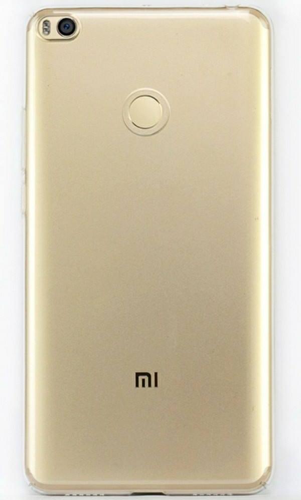 Xiaomi xác nhận cấu hình Mi Max 2: Snapdragon 660, 6GB RAM và pin 5000mAh