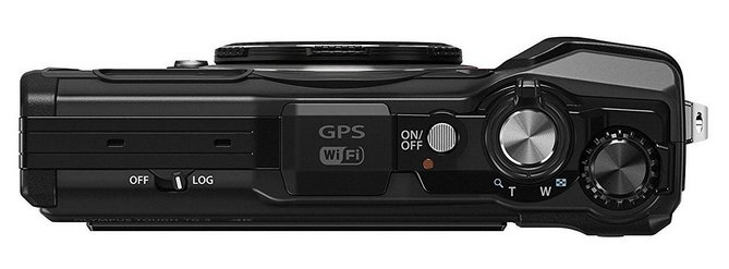 Olympus trình làng TG-5, máy ảnh siêu bền quay video 4K
