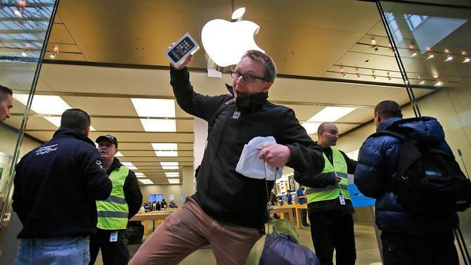 92% người dùng Apple muốn mua hoặc nâng cấp iPhone - ảnh 1