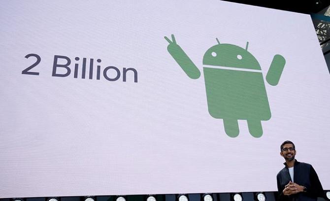 Google ra Android Go để làm gì khi ngay cả smartphone giá rẻ cũng đã có 1.5GB RAM?