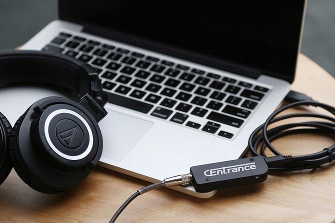 """Giá rẻ, nhỏ gọn và dễ sử dụng, những chiếc """"bút DAC"""" là lựa chọn khó có thể hoàn hảo hơn cho người dùng mới bước chân vào thế giới âm thanh... """"hơi"""" cao cấp."""