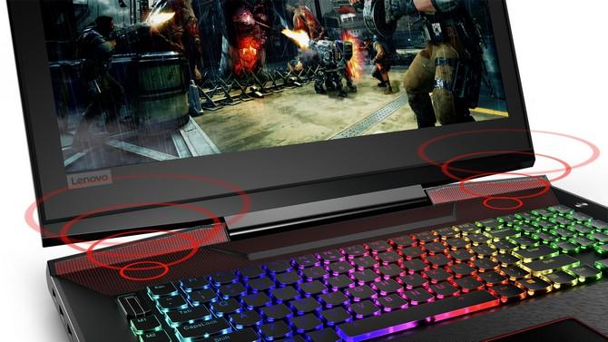 Lenovo ra mắt loạt laptop mới: 3 laptop IdeaPad, Flex 5 và laptop chơi game Y920