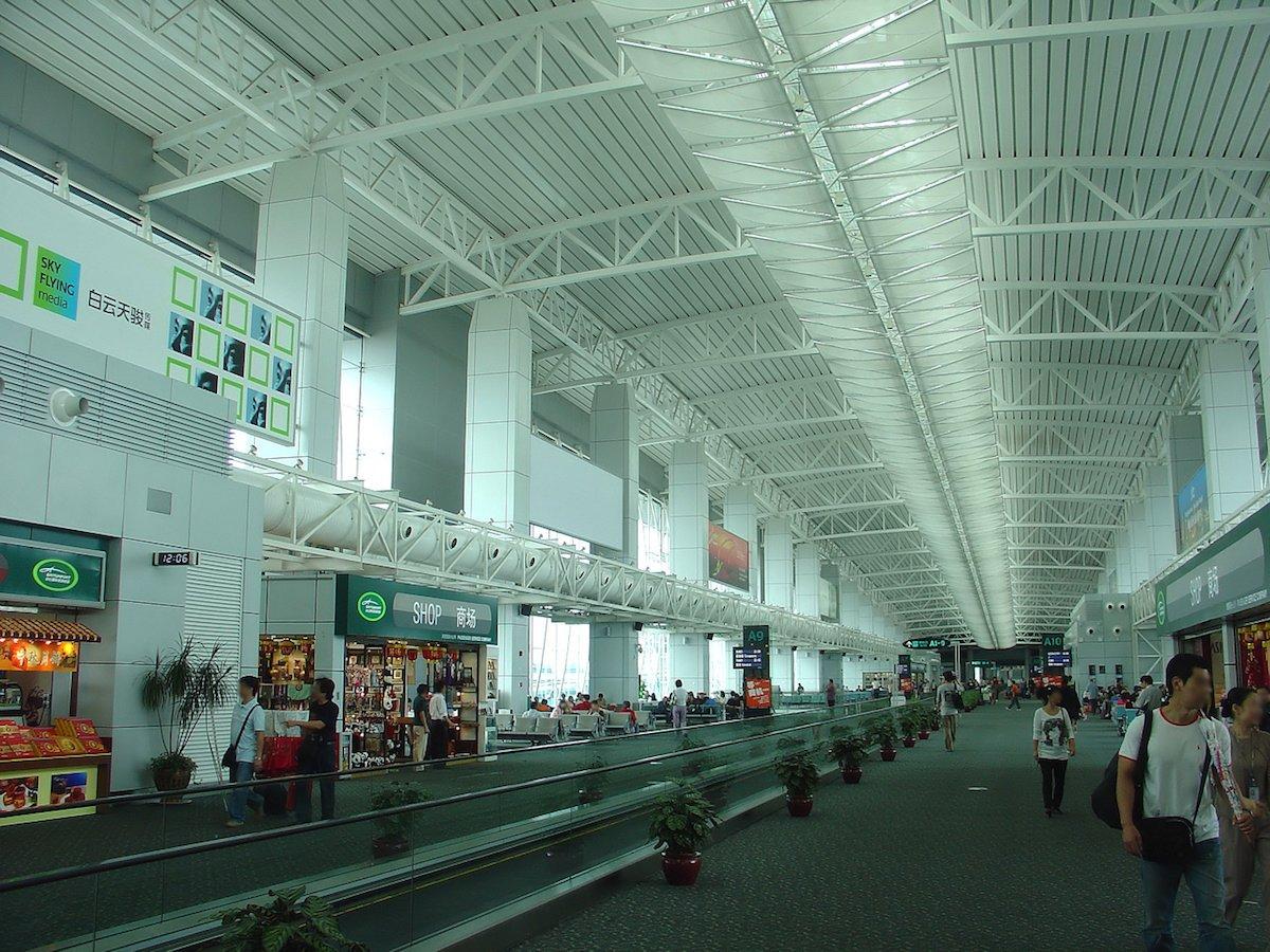 Tân Sơn Nhất và Nội Bài lọt top 100 sân bay bận rộn nhất thế giới 2016 - ảnh 6
